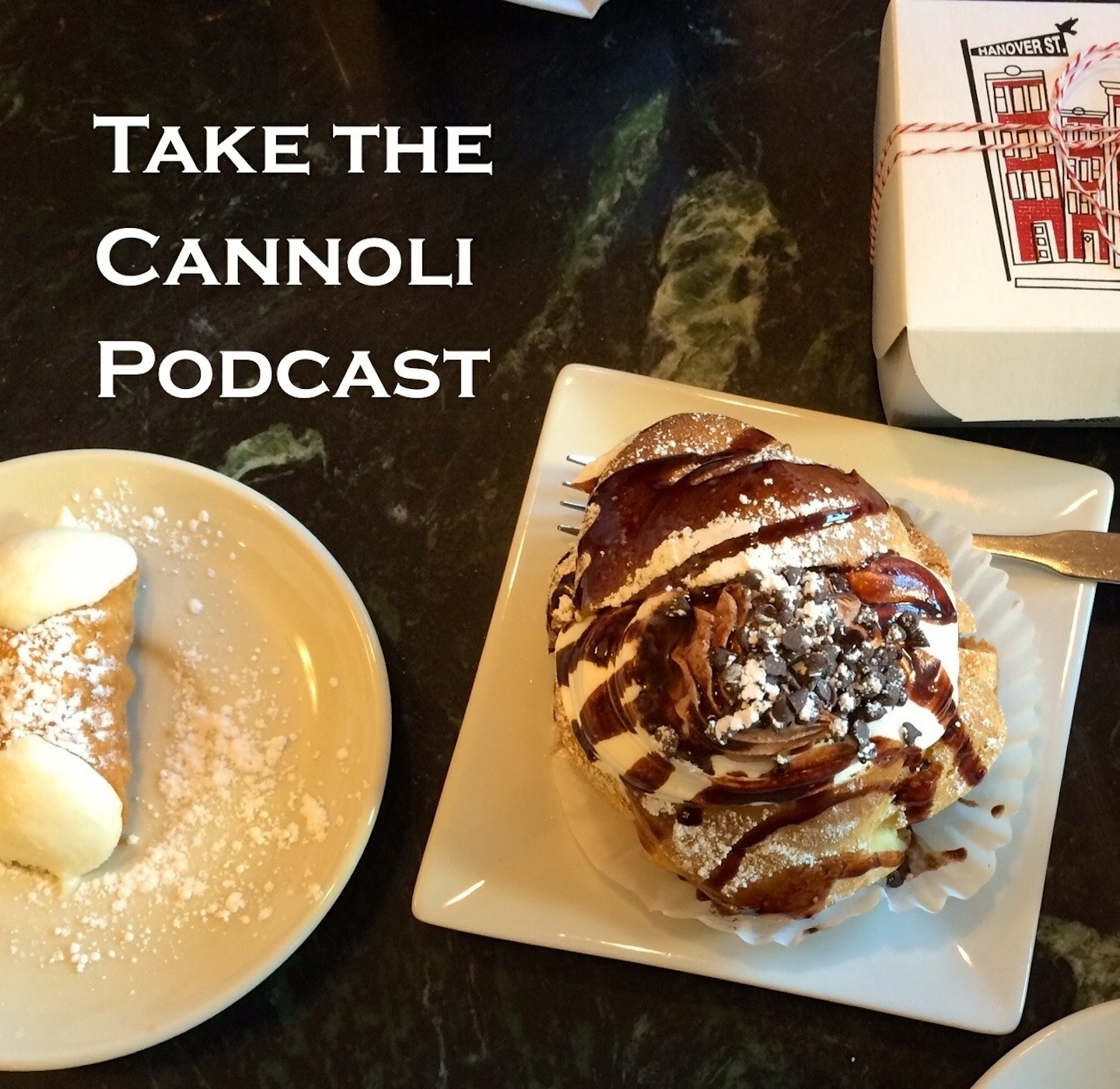 Podcast Episodes – take the cannoli podcast